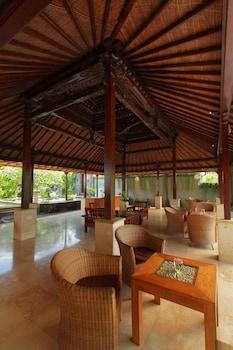 科洛布坎峇里島努加丁別墅飯店的相片