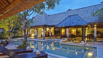 Seminyak — zdjęcie hotelu Maya Sayang Villas & Restaurant Seminyak