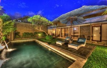 Bali — zdjęcie hotelu Bali Rich Seminyak Villas