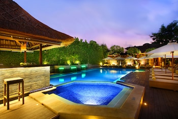 Bild vom AlamKulKul Boutique Resort Kuta Bali in Kuta