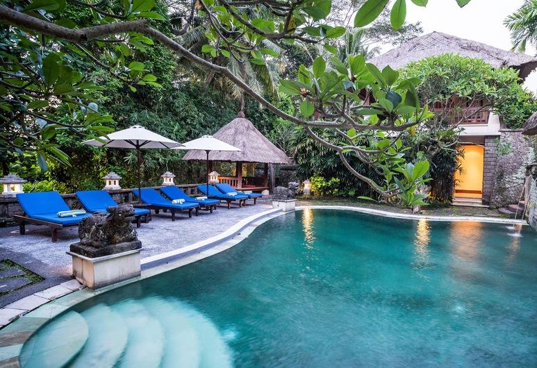 Kori Ubud Resort, Ubud, Outdoor Pool