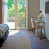 Habitación estándar con 2 camas individuales, balcón - Balcón