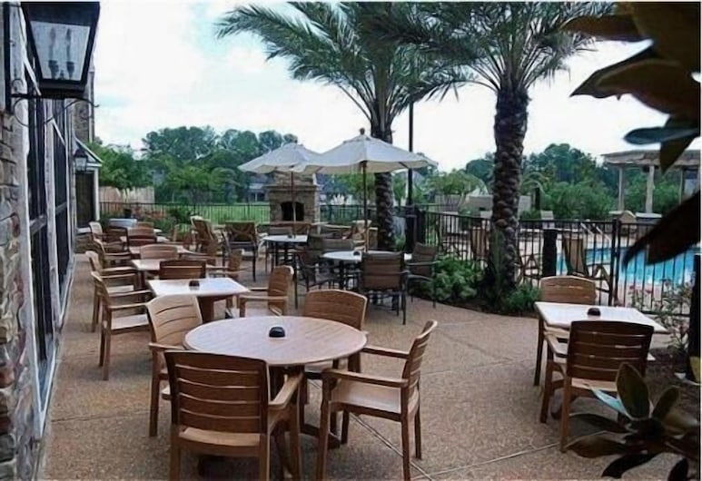 Homewood Suites by Hilton Montgomery EastChase, Montgomery, Balcon