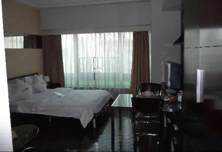 上海世紀時空酒店式公寓, 上海市