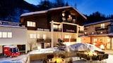 Sélectionnez cet hôtel quartier  à Saas-Fee, Suisse (réservation en ligne)