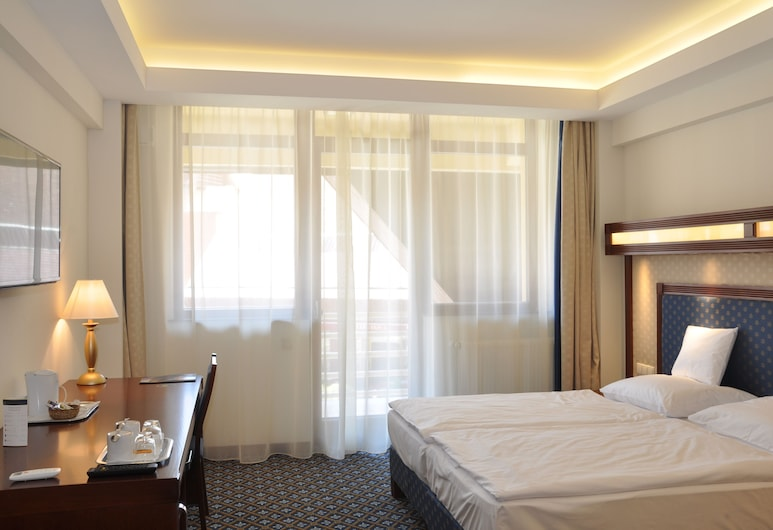 Centrum Hotel, Debrecen, Chambre Double Supérieure, Chambre