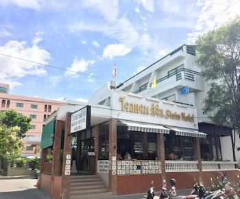 Hoteller i Hua Hin
