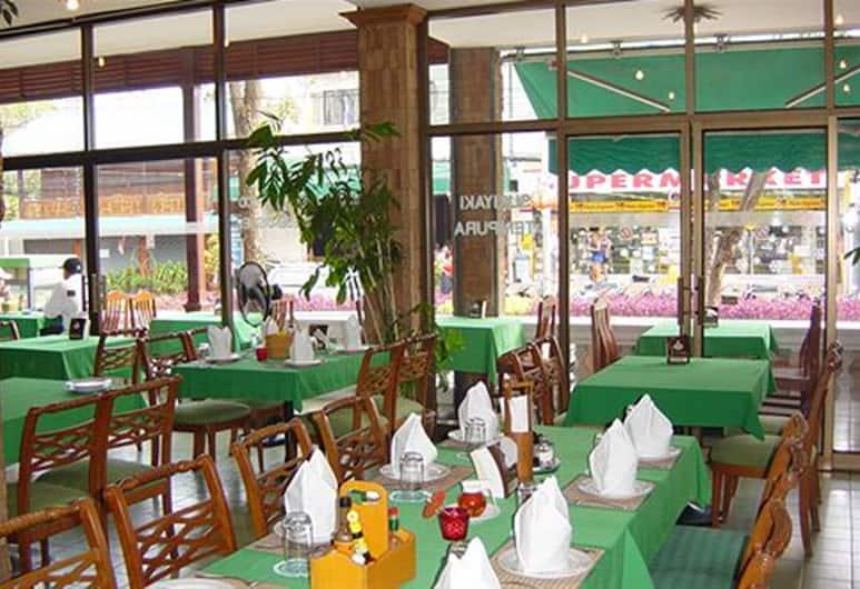 華欣斯里酒店, Hua Hin, 餐廳