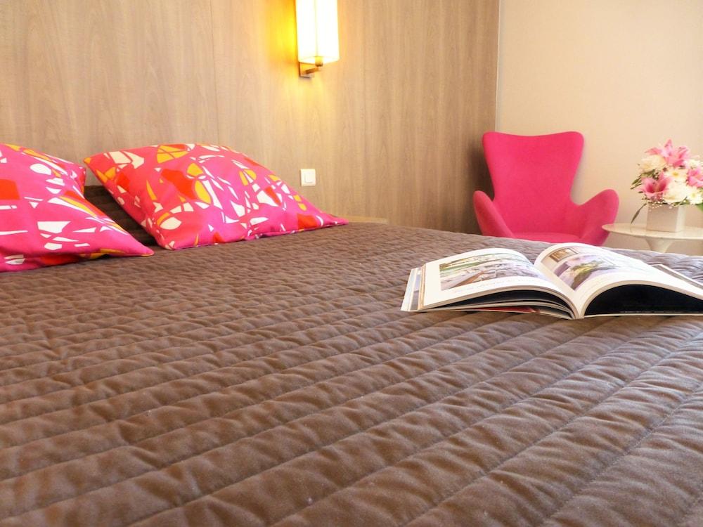 Bliss Hotel, Cogolin