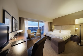 Picture of Lindner WTC Hotel & City Lounge in Antwerp
