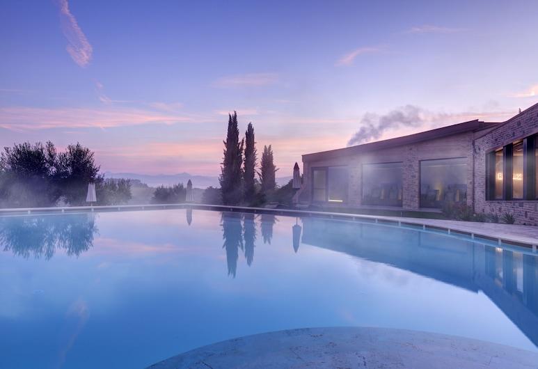 Borgobrufa Spa Resort Adults Only, Torgiano