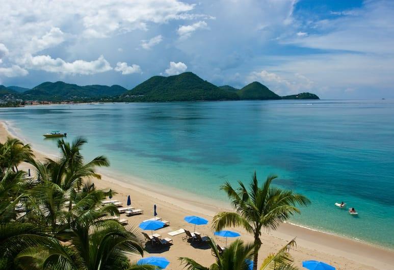 The Landings Resort & Spa by Elegant Hotels, Gros Islet