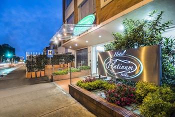 Bogota bölgesindeki Hotel Platinum Suite resmi