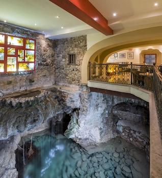 Picture of Hotel Ex-Hacienda San Xavier in Guanajuato