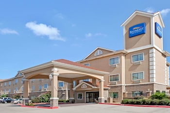 Slika: Baymont Inn and Suites Baytown ‒ Baytown