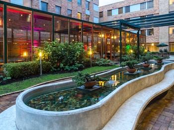 Фото Hotel Habitel Select у місті Богота