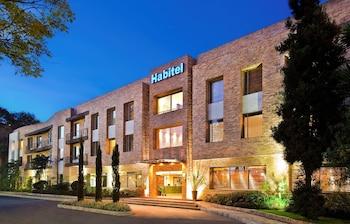 Fotografia hotela (Hotel Habitel) v meste Bogota