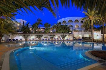 Calvia — zdjęcie hotelu Maritim Hotel Galatzó