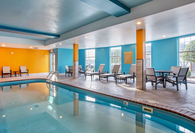 Candlewood Suites Bowling Green, an IHG Hotel, Bowling Green, Piscina