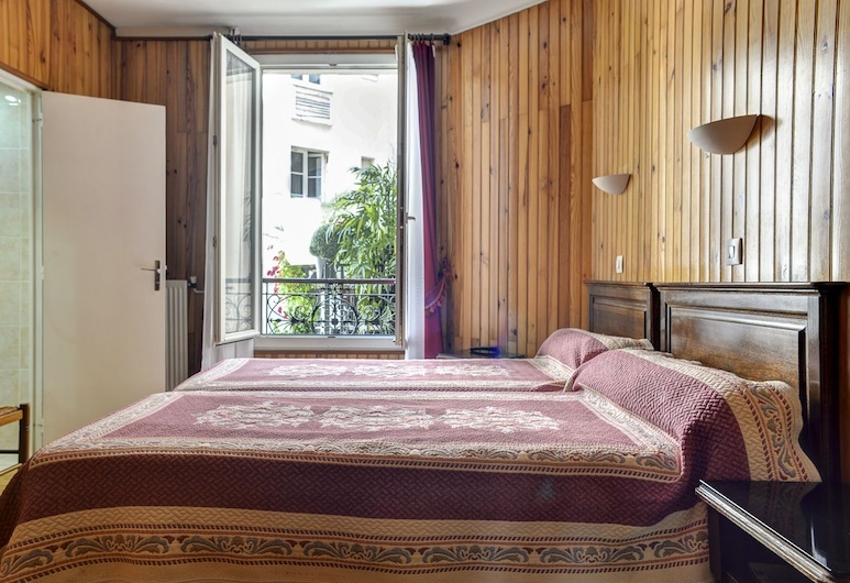 Hotel Paris Nord, Paris