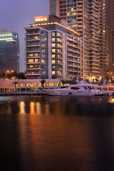 Picture of Nuran Marina Serviced Residences in Dubai