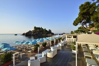 Picture of La Plage Resort in Taormina