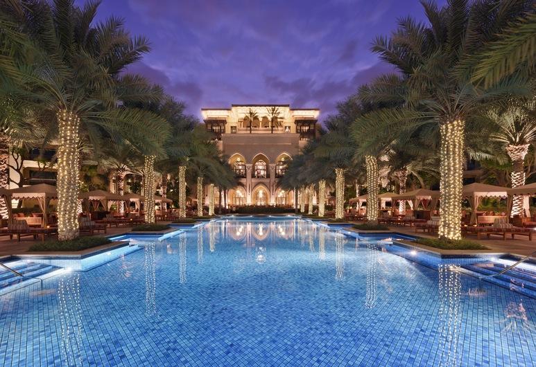 Palace Downtown, Dubai, Svømmebasseng
