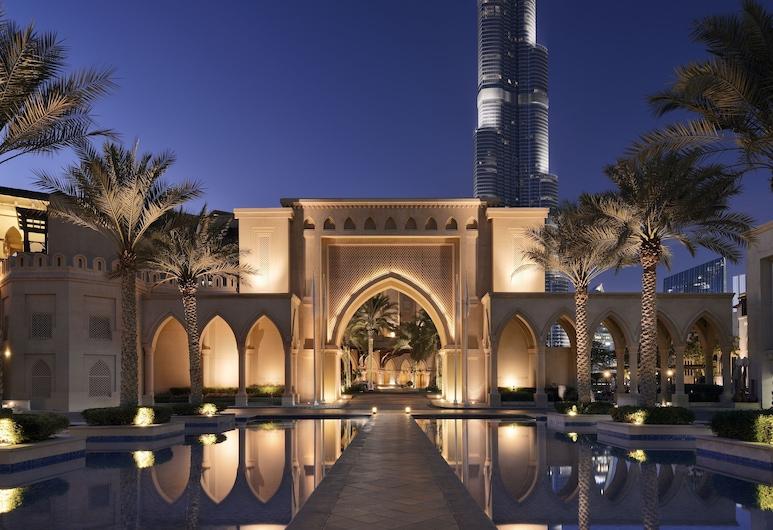 杜拜市中心皇宫飯店, 杜拜