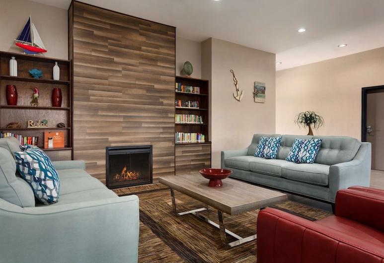 Country Inn & Suites by Radisson, Panama City Beach, FL, Panama City Beach, Lobby