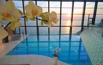 Bild vom Grand Hotel Bernardin in Piran