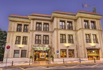 Picture of Hotel Fénix Torremolinos - Adults Only in Torremolinos