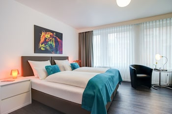 Foto di Hotel Atlanta ad Hannover