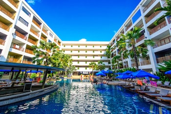 Enter your dates for special Patong last minute prices
