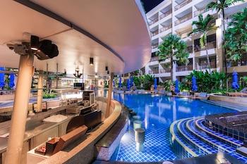 Hình ảnh Deevana Plaza Phuket tại Patong