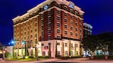 Book this Parking available Hotel in Columbia