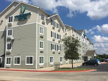 Φωτογραφία του WoodSpring Suites Charlotte Shelby, Shelby