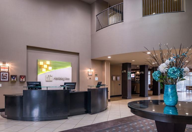 Holiday Inn Ontario Airport, Ontario, Predvorje