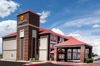 Foto van La Quinta Inn & Suites by Wyndham Midland North in Midland
