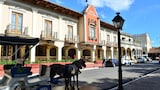 Sélectionnez cet hôtel quartier  à Grenade, Nicaragua (réservation en ligne)