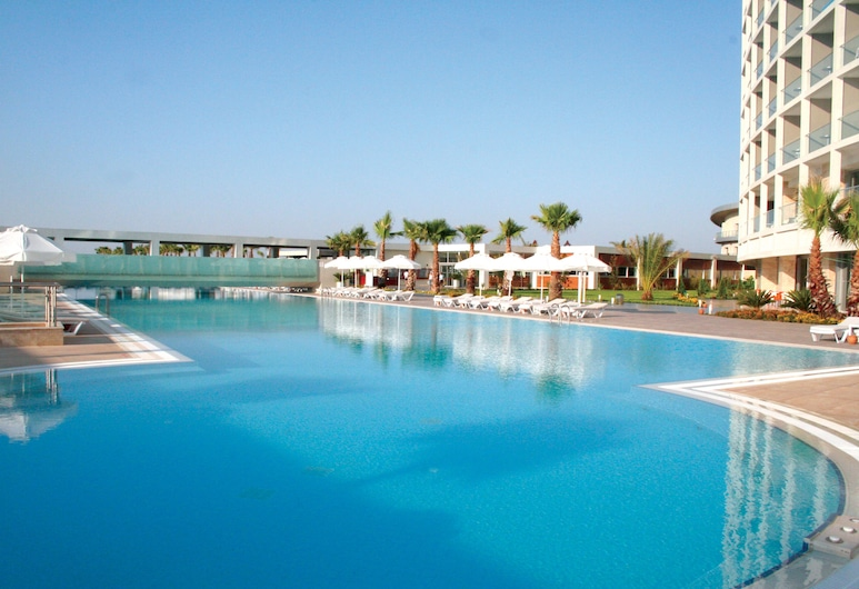 Amara Centro Resort - All Inclusive, Antalya, Außenpool