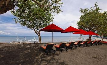Slika: Bali Taman Beach Resort & Spa - Lovina ‒ Buleleng