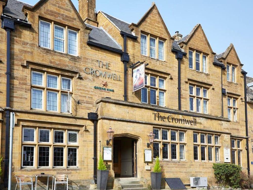 Cromwell Lodge Hotel Banbury