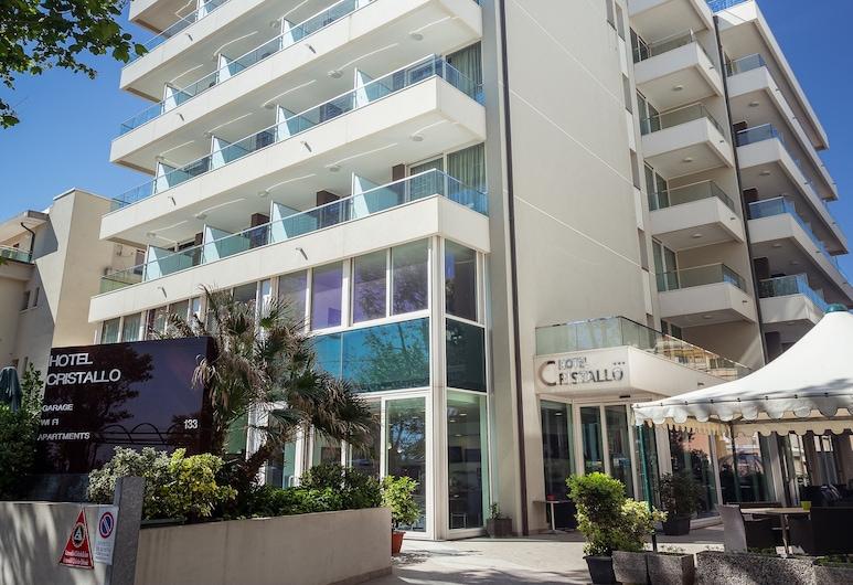 Hotel Cristallo, Rimini