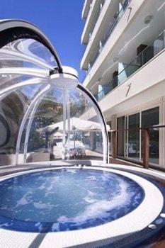 Foto di Hotel Cristallo a Rimini