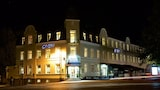 Reserve this hotel in Moss, Norway