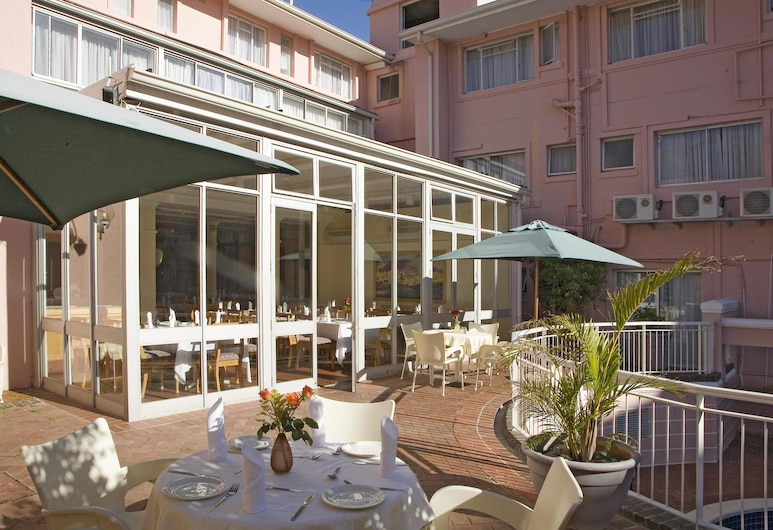 Lady Hamilton Hotel, Cape Town, Terrace/Patio