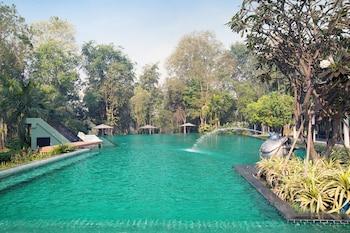 Foto van Mida Resort Kanchanaburi in Kanchanaburi