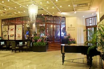 Colombo bölgesindeki Grand Oriental Hotel resmi