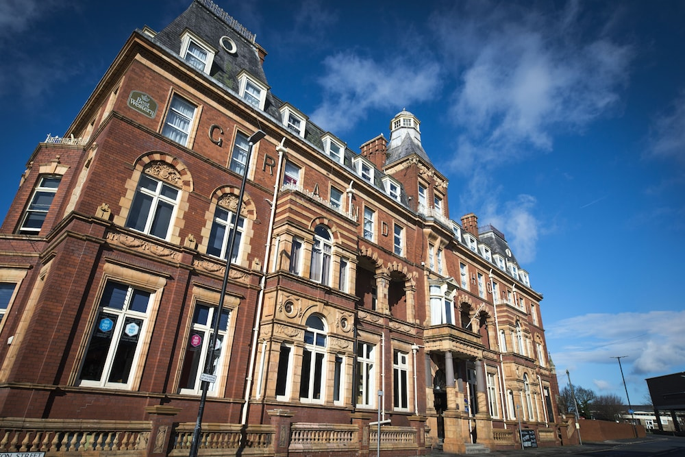 Best Western Grand Hotel Hartlepool