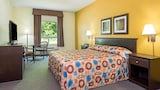 Choose this Motel in Midland - Online Room Reservations